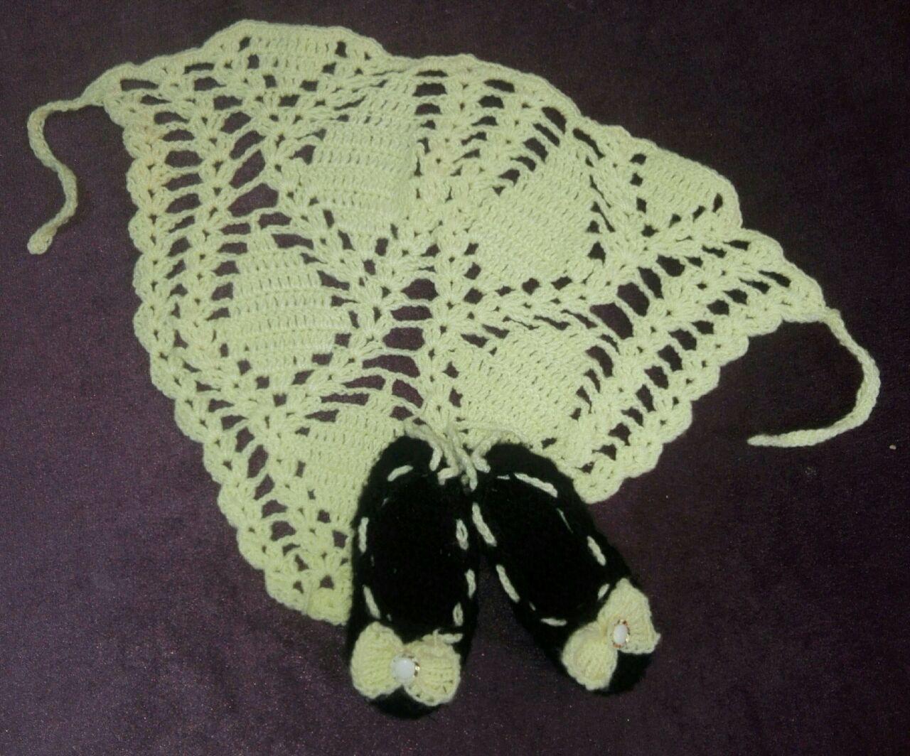 روسری و پاپوش